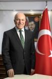Başkan Sekmen'den Dünya Nevruz Günü Mesajı
