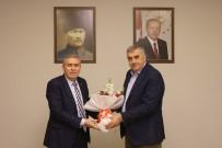 Başkan Toçoğlu Açıklaması 'Sporun Ve Sporcunun Yanında Olduk'