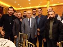 Başkan Yaşar, İş İnsanlarıyla Buluştu
