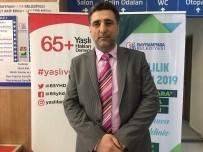 BAYRAMPAŞA BELEDİYESİ - Bayrampaşa'da Yaşlılar İçin Anlamlı Proje