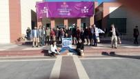BEÜ Öğrencileri 'Güneydoğu Bölgesel Kariyer Fuarı'na Katıldı