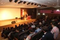 BEÜ Öğrencileri, Prof. Dr. Zeki Taştan'la Şiire Doydu