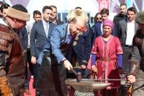 Bilal Erdoğan Eskişehir'de Türkiye Söyleşileri'ne Katıldı