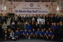 KITAP FUARı - 'Bir Bilenle Bilge Nesil' Projesi Bosna Hersek'te Uygulanacak