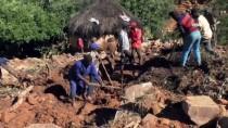 BM Açıklaması 'Güney Afrika'da 437 Kişi Kasırgada Hayatını Kaybetti'