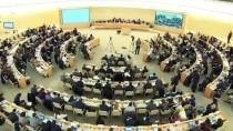 BM, İsrail'in Golan Tepeleri İşgaline Karşı Çıkan Tasarıyı Kabul Etti
