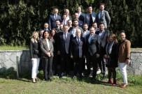 Bozbey Açıklaması 'Projelere Bursalılar'la Karar Vereceğiz'
