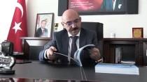 'Bozova Hasretini Çektiği Hizmete Kavuştu'