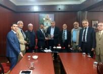 BTP Ankara Adayı Pak Açıklaması 'Belediyecilik Rant Kapısı Olmaktan Çıkarılacak'