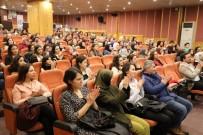 BÜ'den 'Erken Çocuklukta Mutlu Çocuk' Konferansı
