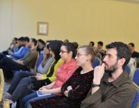 BÜ'den Kurumsal Akademik Arşiv Farkındalık Ve Kullanıcı Eğitimi