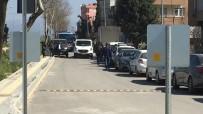 Bursa'daki Vahşet