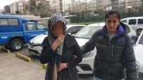 Bylock'tan Aranan Üniversitesi Öğrencisi Yakalandı