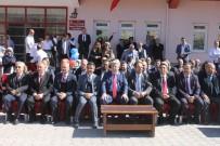 Çankırı Belediyesi Huzurevi Sakinleri İçin Bocce Sahası Kurdu