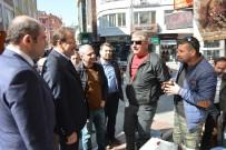 Çavuşoğlu Açıklaması 'Belediye Başkanı Değil Gölge Başkan'
