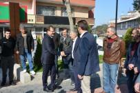 Çavuşoğlu Açıklaması 'Biz MHP İle Beka İçin Beraberiz. CHP İle HDP De Beka İçin Mi Beraber'