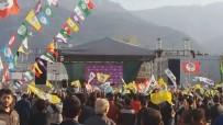 CHP-HDP İttifakı Bursa'da Da Ortaya Çıktı