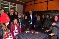 Cumhur İttifakı İshakçelebi'de Vatandaşlarla Buluştu