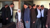 Cumhurbaşkanı Sevgisi 77'Lik Nineye Seçim Çalışması Yaptırıyor