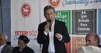 DP Çekmeköy Adayından Kira Yardımı Projesi