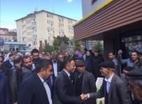 Dr. Aziz Alper Biten'e Diyarbakır'da Yoğun İlgi