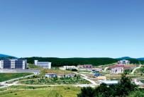 Düzce Üniversitesi'nde Yeni Uygulama Ve Araştırma Merkezi Açıldı