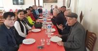 Emekli Emniyet Çalışanları İle Bir Araya Gelindi