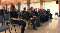 'Engelliler İçin Mobbing İle Başa Çıkma' Çalıştayı
