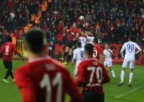 Eskişehirspor Milli Arada Fenerbahçe Ve Konyaspor İle Karşılaşacak