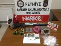 Fethiye Uyuşturucu Operasyonu Açıklaması 1 Tutuklama