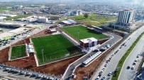 Futbol Oyun Dünyası Hizmete Açıldı