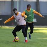 FLORYA - Galatasaray'da Yeni Malatyaspor Maçı Hazırlıkları Sürüyor