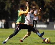 FLORYA - Galatasaray, Yeni Malatyaspor Maçı Hazırlıklarına Devam Etti