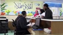 Gazze'deki Kanser Hastası Çocukların Yeni Umut Işığı