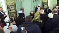 Guterres, New York'ta Cami Ziyaretinde Bulundu