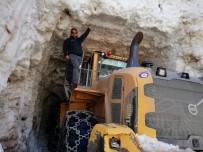 Hakkari Dağlarının 'Kar Savaşçıları'
