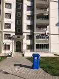 'Her Apartman Sitesine Çöp Kovası' Uygulaması Devam Ediyor