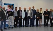 BEDEN EĞİTİMİ ÖĞRETMENİ - 'IAAF Çocuk Atletizm' Projesi Yakın Doğu Üniversitesi'nde Gerçekleştirildi