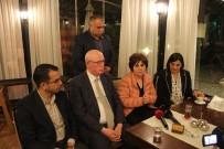 İl Emniyet Müdürlüğünden Gazeteci Ayşenur Arslan'ın Gözaltı İddiasına Yalanlama