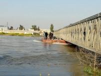 SİVİL SAVUNMA - Irak'taki Feribot Faciasında Ölü Sayısı 100'E Yükseldi