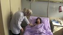 Irak Ve İranlı Hastalar Hakkari'de Şifa Buluyor