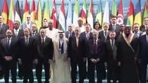 İslam İşbirliği Teşkilatı Acil İcra Komitesi Toplantısı Başladı