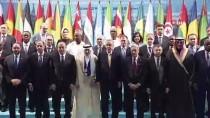 İslam İşbirliği Teşkilatı Acil İcra Komitesi Toplantısı
