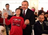 İsmail Erdem Açıklaması 'Sancaktepe'de Engelli Bireylere Verdiğimiz Hizmetleri Ataşehir'de De Vereceğiz'