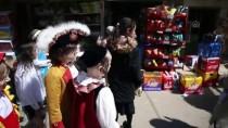 YAHUDI - İsrail'de 'Purim Bayramı' Kutlanıyor