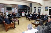 İYİ Parti Adapazarı Belediye Başkan Adayı Arslan Açıklaması 'Bu Şehri Bu Halde Bırakmaya İçiniz Acımıyor Mu?'