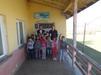 Jandarma'dan 'Öncelik Hayatın, Öncelik Yayaların' Eğitimi