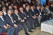 Kaymakam Kendüzler Açıklaması 'Yatırımcıları Yüksekova'ya Davet Ediyorum'