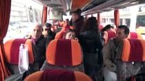 AYASOFYA - Keşif Gezileri Kapsamında Seyahat Acenteleri Trabzon'da