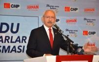 Kılıçdaroğlu Açıklaması 'Katar'la Sözleşmeyi İptal Et, Sana Bir Haftada 50 Milyon Dolar Bulmazsam Siyaseti Bırakacağım'